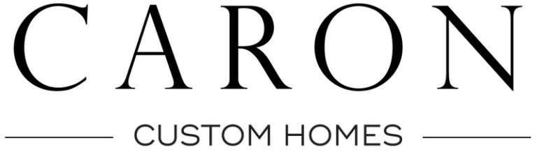 Caron Custom Homes Logo