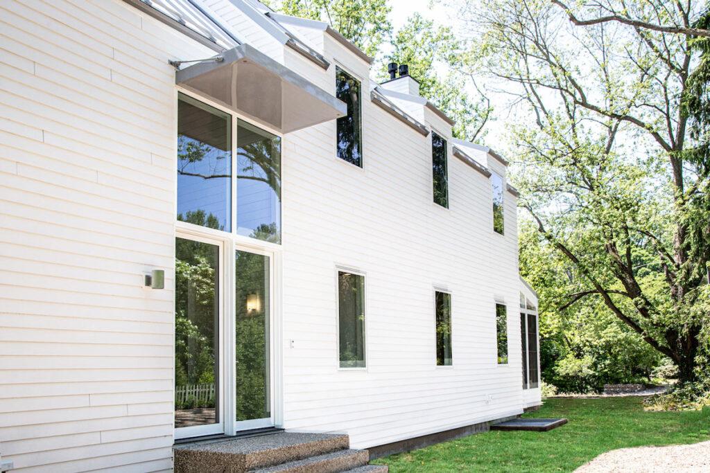 Custom Modern Farmhouse